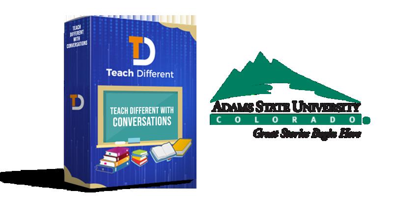 Teach Different Graduate Course