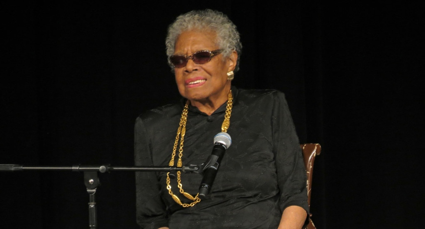 Maya Angelou – Success