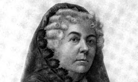 Elizabeth Cady Stanton – Honesty