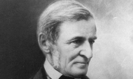 Ralph Waldo Emerson – Self-Trust