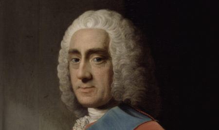 Lord Chesterfield – Goal-Setting